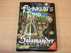 Franklin's Tomb by Salamander Software