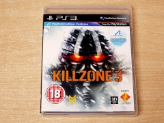Killzone 3 by Sony