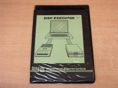 Disc Executor by Watford Electronics