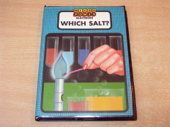 Which Salt by Micro Power