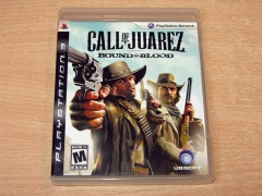 Call Of Juarez : Bound In Blood by Ibisoft