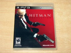 Hitman : Absolution by Square Enix