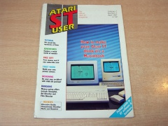 Atari ST User - Issue 2 Volume 2