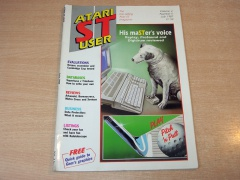 Atari ST User - Issue 5 Volume 2