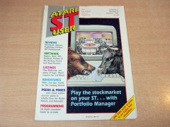 Atari ST User - Issue 8 Volume 2