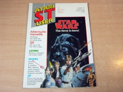 Atari ST User - Issue 11 Volume 2