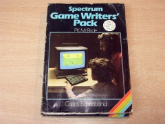 Spectrum Game Writer's Pack by Collins Educational