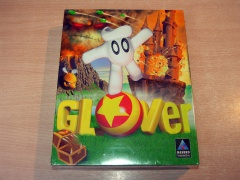 Glover by Hasbro Interactive *MINT