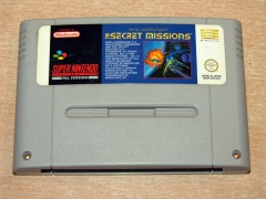 Wing Commander : The Secret Missions by Mindscape