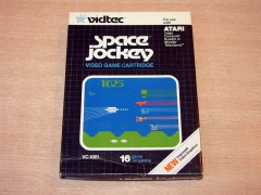 Space Jockey by Vidtec