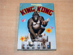 King Kong by Tigervision