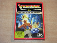 Venture by CBS Electronics