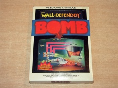 Wall Defender by Bomb