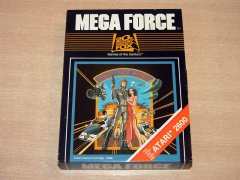 Mega Force by 20th Century Fox