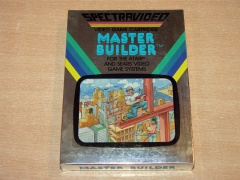Master Builder by Spectravideo