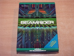 Beamrider by Activision