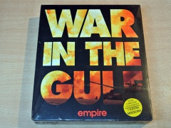 War In The Gulf by Empire *MINT