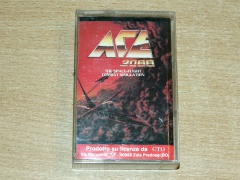 Ace 2088 by CTO Software