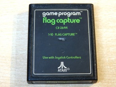 Flag Capture by Atari