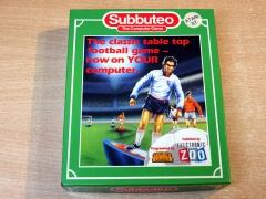 Subbuteo by Electronic Zoo