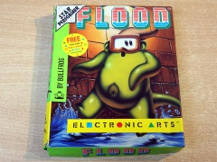 Flood by Electronic Arts