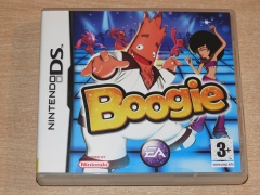 Boogie by EA