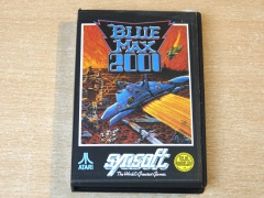 Blue Max 2001 by Synsoft