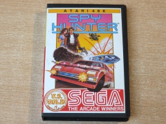 Spy Hunter by US Gold / Sega