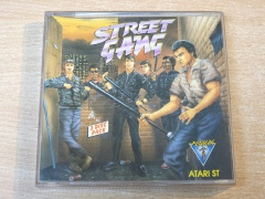 Street Gang by Players