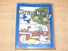 Crack'ed by Atari