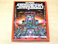Star Raiders by Atari