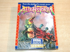 Alien Storm by Sega / US Gold