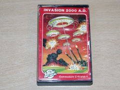 Invasion 2000 A.D. by Solar Software