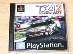 TOCA 2 Touring Cars by Codemasters