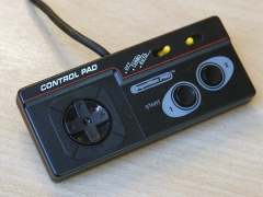 Control Pad by Competition Pro