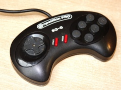 SG-6 Controller by Competition Pro