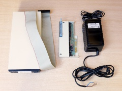 Electron Floppy Disc Expansion