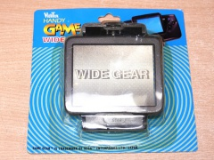 Sega Wide Gear by Viditex *MINT