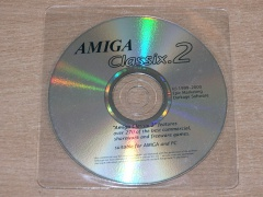 Amiga Classix 2 by Epic Marketing