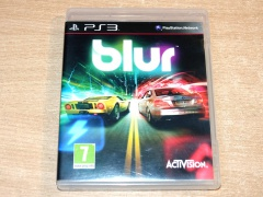 Blur by Activision