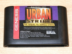Urban Strike by Electronic Arts - Mexican