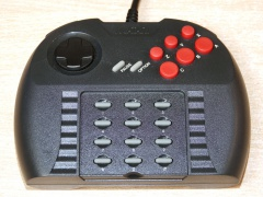 Jaguar Six Button Controller