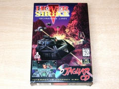 Hover Strike : Unconquered Lands by Atari