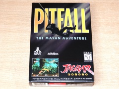 Pitfall : The Mayan Adventure by Activision *MINT