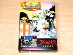 Iron Soldier 2 by Telegames *MINT