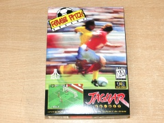 Fever Pitch Soccer by US Gold *MINT