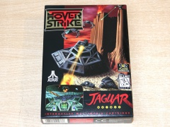 Hover Strike by Atari *MINT