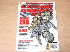 Electronic Gaming Monthly - Issue 121
