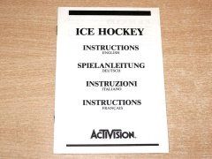 Ice Hockey by Activision