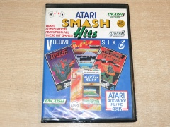 Smash Hits Volume 6 by English Software